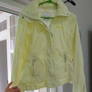 Bench jacket